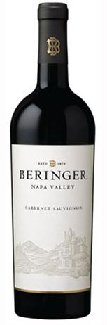 Beringer Vineyards Cabernet Sauvignon Napa Valley